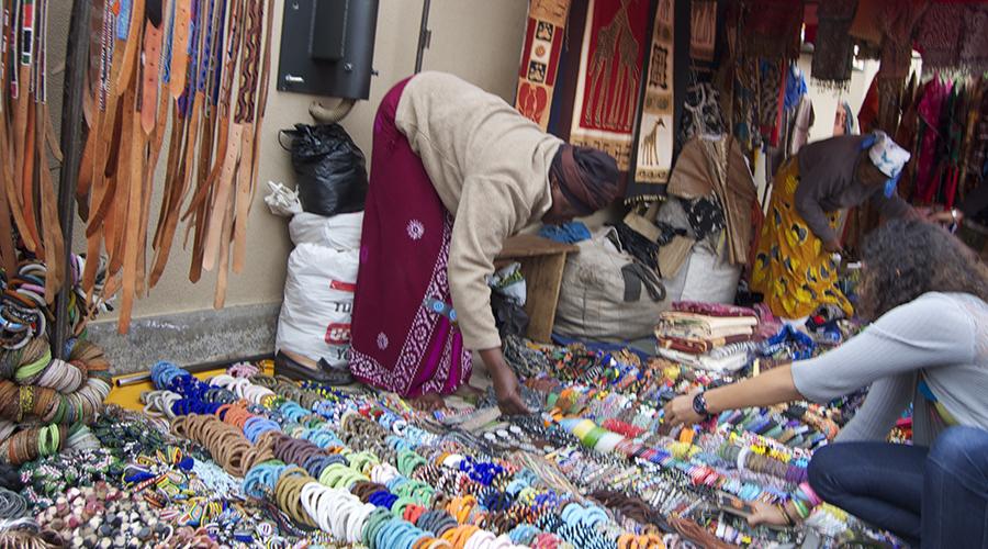 muthaiga travel maasai market