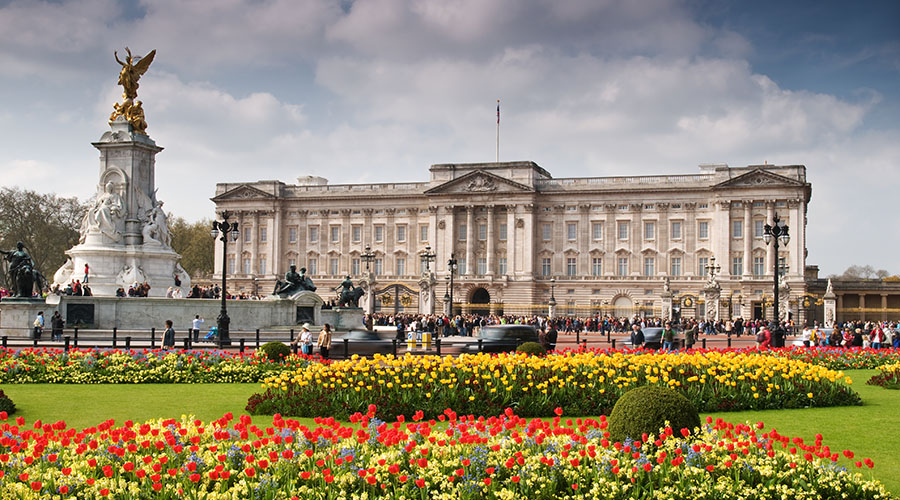 Buckingham-Palace muthaiga travel